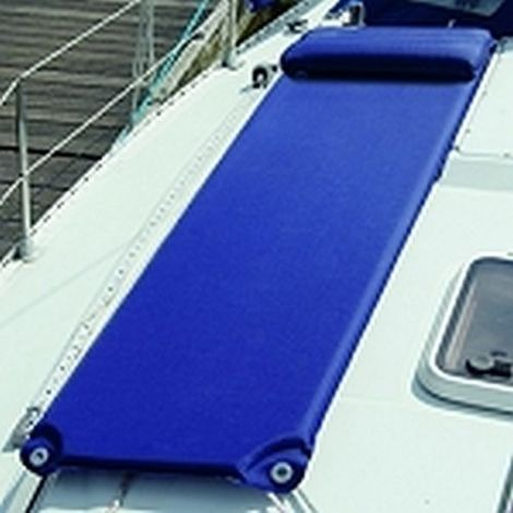 Sea.Bound Flaty Deck L35 Liegekissen selbstaufblasendes Deckpolster