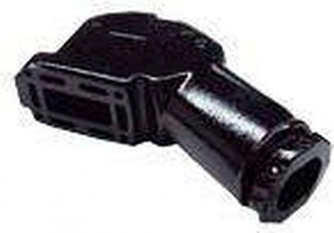 Abgasknie R029011 für Pleasurecraft Marine V8