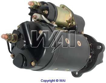 WAI Anlasser 6613N