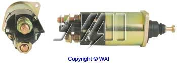 WAI Magnetschalter  66-154