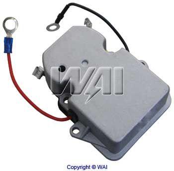 WAI Regler M5-338