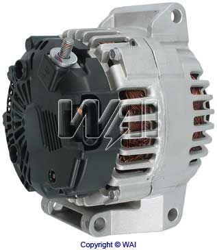WAI Lichtmaschine 11259N