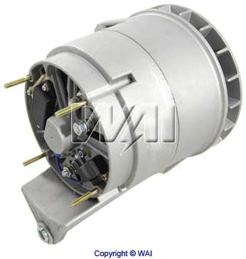 WAI Lichtmaschine 12615N