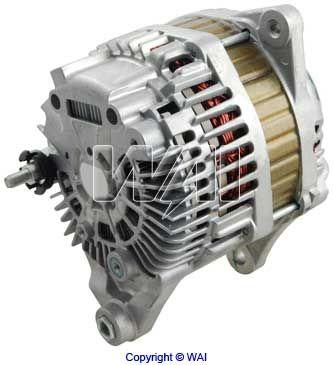 WAI Lichtmaschine 11315N