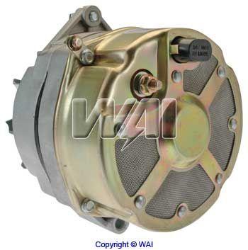 WAI Lichtmaschine 7152N