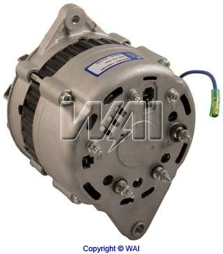 WAI Lichtmaschine 12272N