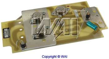 WAI Regler D597P
