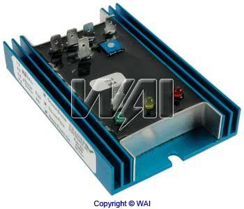 WAI Regler V2400
