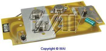 WAI Regler D551P