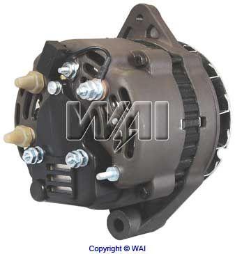 Alternator WAI Lichtmaschine 12177N