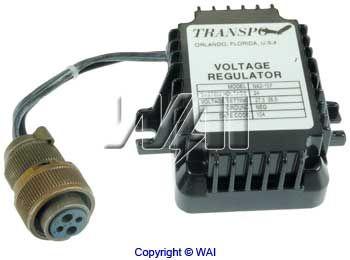 WAI Regler NA2-107
