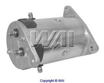 WAI Generator 15404N