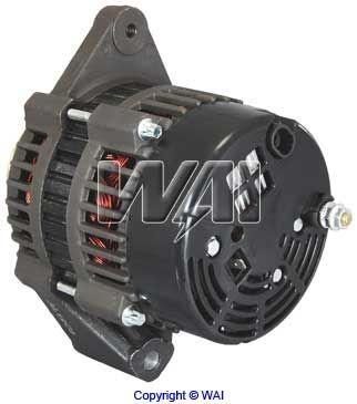 WAI Lichtmaschine 8466N-1G