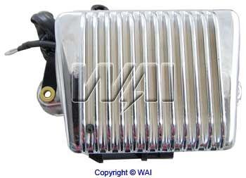 WAI Regler H0504C