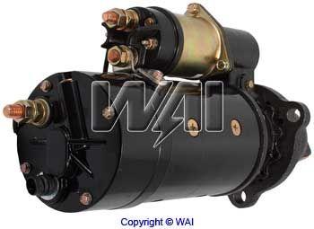 WAI Anlasser 6363N
