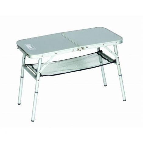 Coleman Tisch Mini Camp für 2 Personen