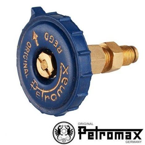 Petromax 150/500 Excenter komplett blaues Handrad -114