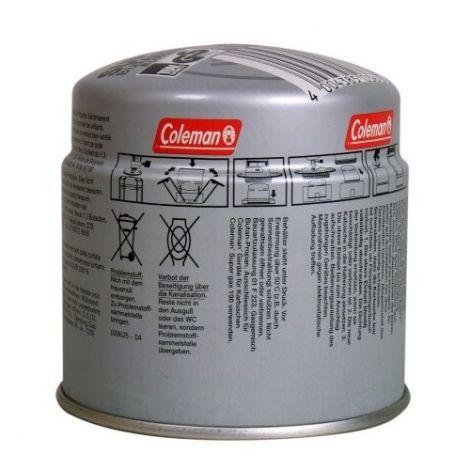 Coleman Stechgaskartusche 190 g