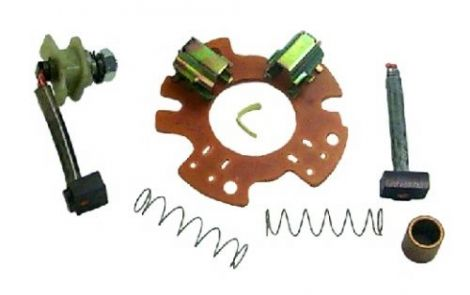 Brush D/B Anlasser Rep, Kit Prestolite Sierra 18-6250