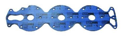 Wasserkastendichtung für Yamaha 90 PS Zweitakt Sierra 18-0767
