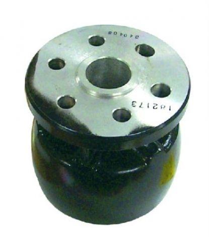 Motor Coupler Mercruiser 59826A3, 59826A1 mit Ford V-8 Sierra 18-2173