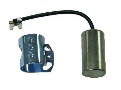 Kondensator für Mercruiser & Chris Craft mit Ford V-8 Sierra 18-5346