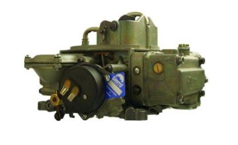 Vergaser 600 CFM Holley 4V Sierra Marine Parts 18-7637 Sierra 18-7637