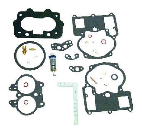 Vergaser Reparatursatz 826414-5, 841048-2, 841667-9, 841994