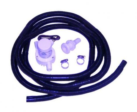 Bilge Pump Kit Universal Sierra 18-3597
