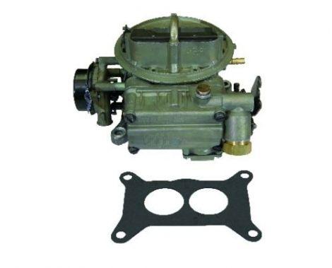 Vergaser 300 CFM Holley 2V Sierra Marine Parts 18-7635