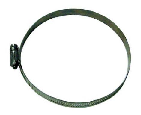 Schlauchschelle Ø 90-110 mm Sierra 18-7316