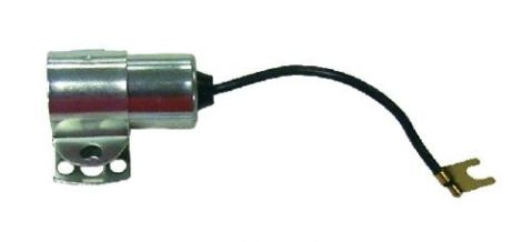 Kondensator Chris-Craft, Chrysler, Crusader, Mercruiser, OMC, Pleasurecraft, Volvo Penta von Sierra Marine Parts 18-5345