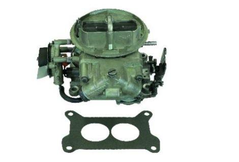 Vergaser 500 CFM Holley 2V Sierra Marine Parts 18-7636