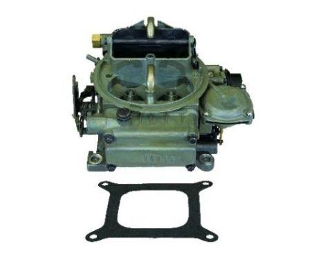 Vergaser 600 CFM Holley 4V - side inlet Sierra Marine Parts 18-7638