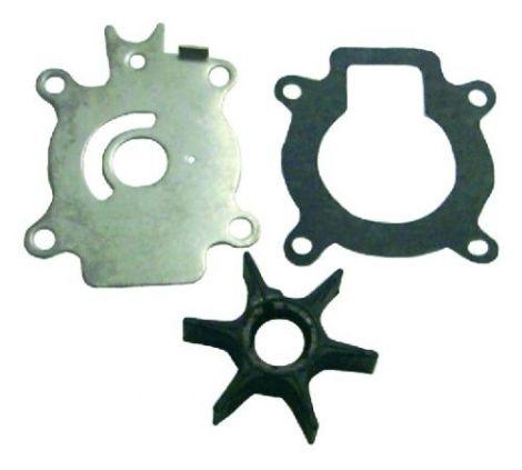 Impeller-Service- Kit für Suzuki DT75 & DT85 Sierra 18-3244, 17400-95350, 17400-95351, 17400-95351-000, 17400-95550