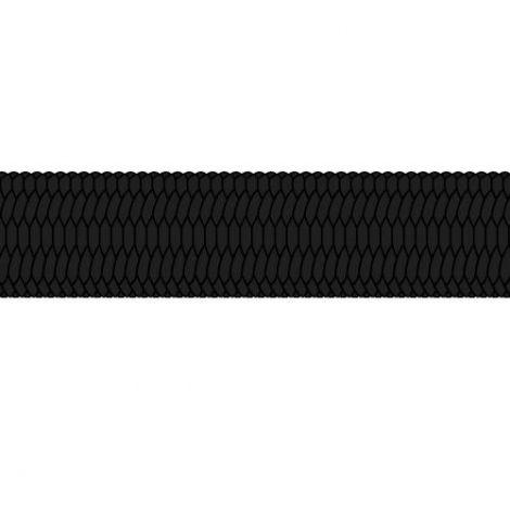 Liros PC Mantel 60 x 100 m schwarz