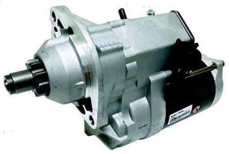 Starter Anlasser 128000-5720 für Caterpillar Motor 3114 - 3116