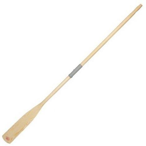 Lahna Holz Bootsriemen 1800 mm teilbar