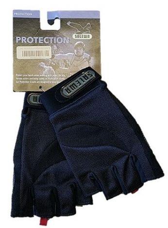 Salewa Protection Trekkinghandschuhe , Kletterhandschuhe