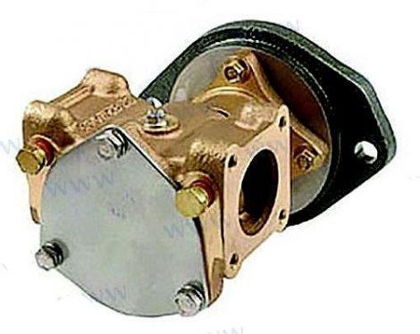 Wasserpumpe 113-1109, 152-8392, 170-6116 für Caterpillar C7 Serie 3126