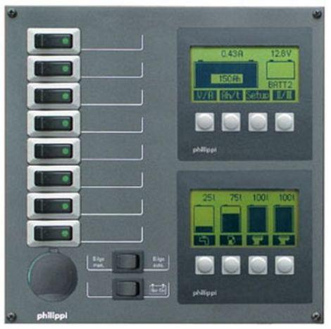 Philippi STV 228 Stromkreisverteiler Serie 200