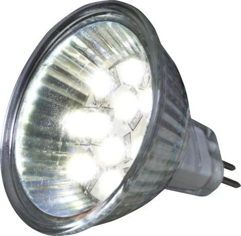Båtsystem Einsatz SMD LED 10 Dioden Fassung MR16