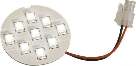 Båtsystem Einsatz SMD LED 9 Dioden für Nova/Targa