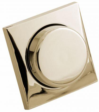 Båtsystem Twilight LED-Dimmer Matt-Silber