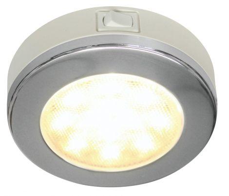 Hella Innenleuchte LED, 115mm, rostfreies Gehäuse