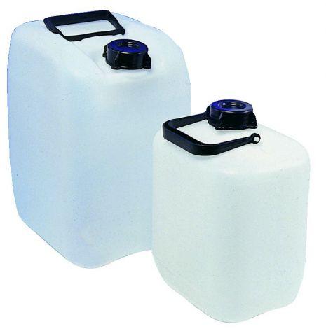 Wasserkanister 10 bzw. 25 l