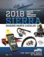 SierraMarine Parts Katalog 2018
