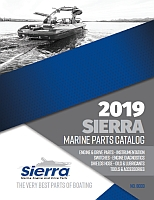 SierraMarine Parts Katalog 2019