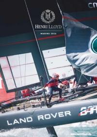 Henri Lloyd 2016 Katalog