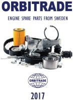 Orbitrade Marine Parts Ersatzteile